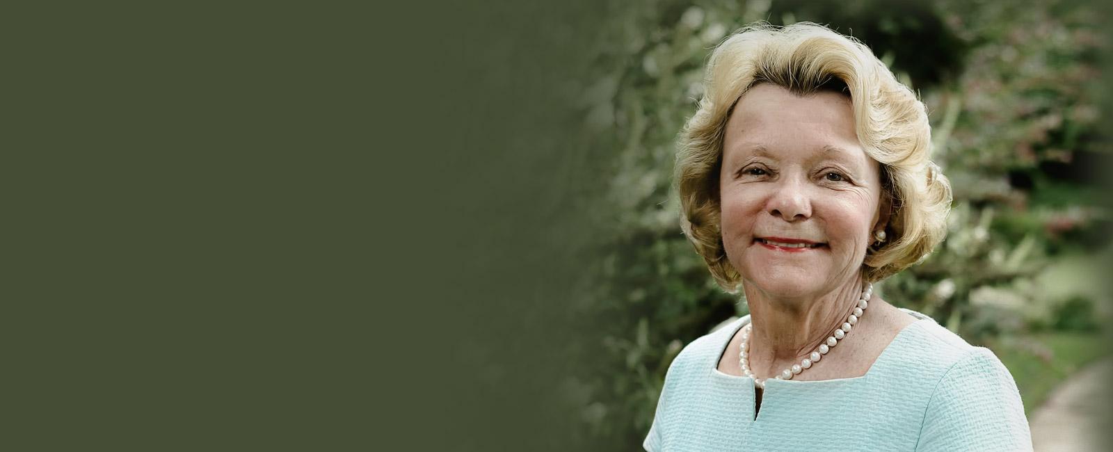 Margaret C. Pope